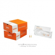 SOFTFIL® PRECISION 25G/50/XL The cannula for aesthetic treatments